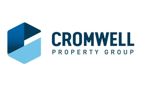 Logo Cromwell Property Group