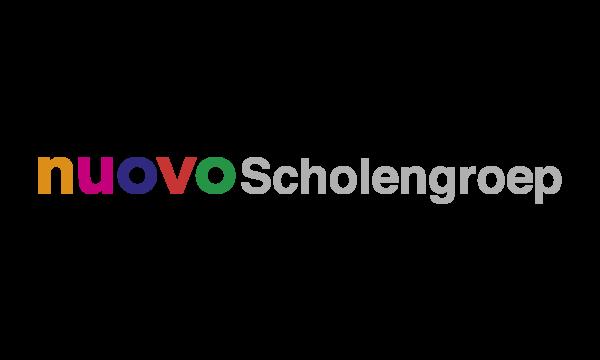 Logo Nuovo Scholengroep Utrecht