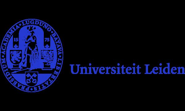 Logo Uni leiden