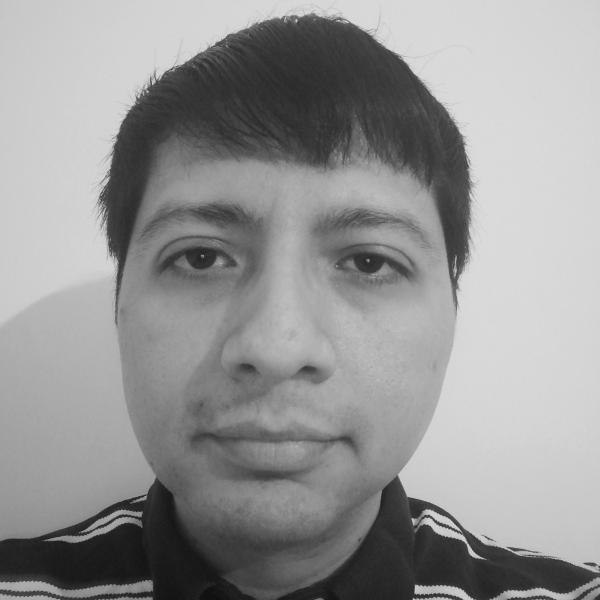 Edgar Velásquez