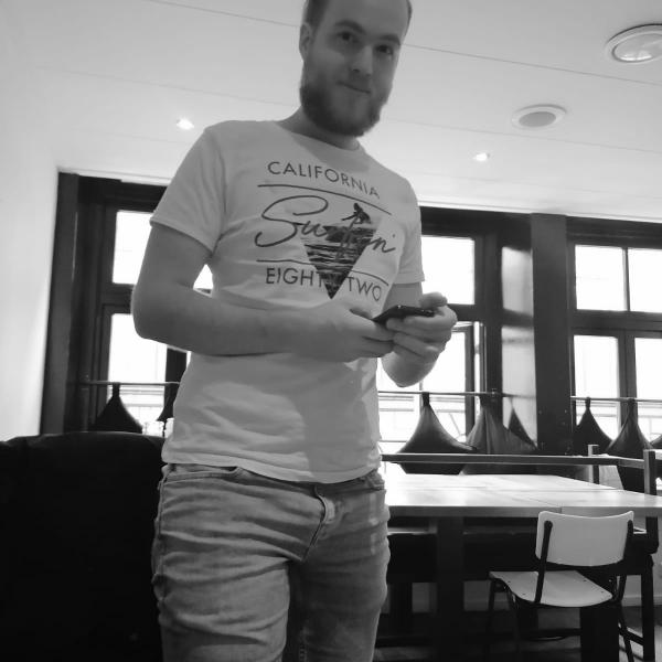 Lars Folkersma
